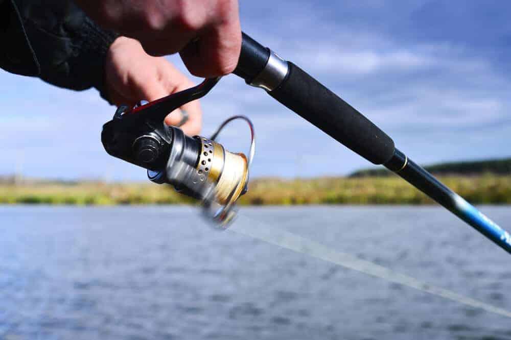 RUNCL PowerFluoro Fishing Line